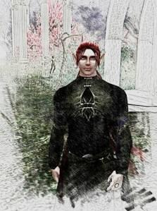Prince Blaise