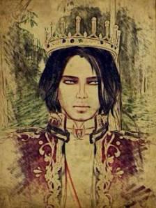 King Alec.