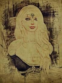 Queen Isabella.