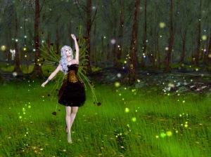 The Dancing Grove