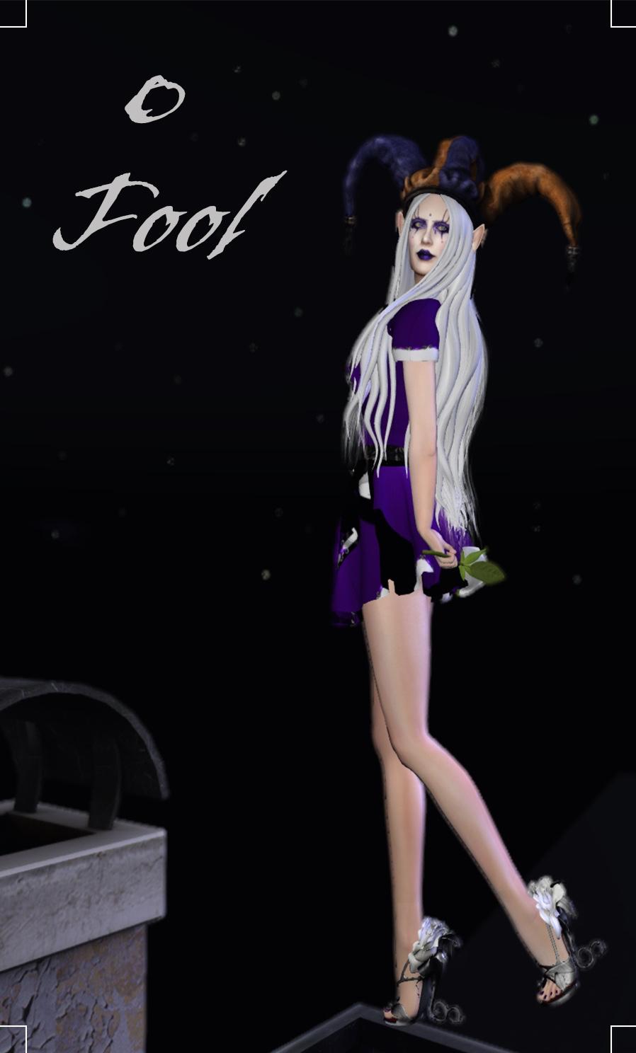 Fool 3: Teenage WasteFool