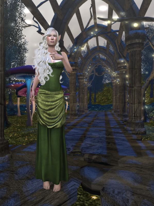 Jour Reveur Jade