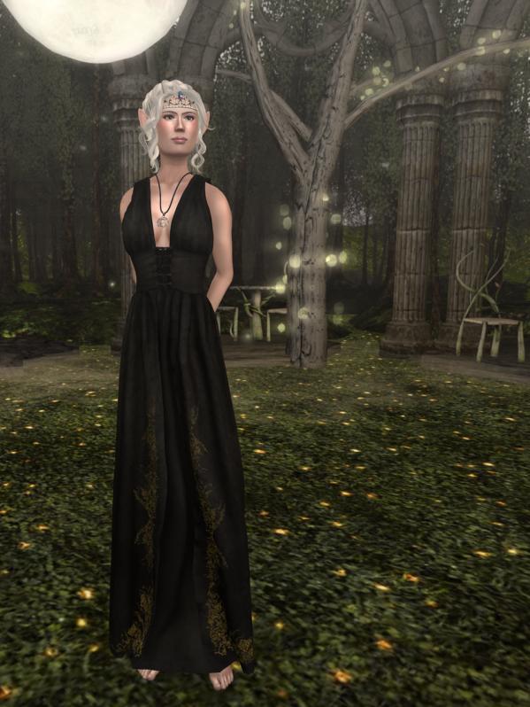 Nuit Reveur Black