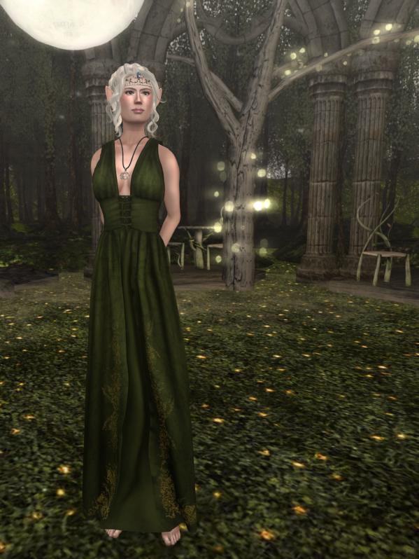 Nuit Reveur Green