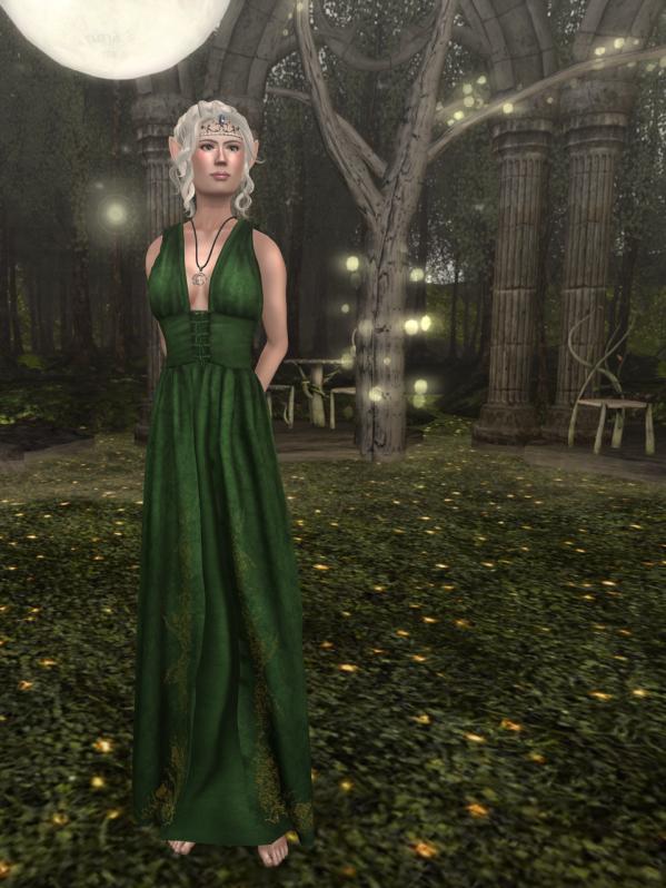 Nuit Reveur Jade