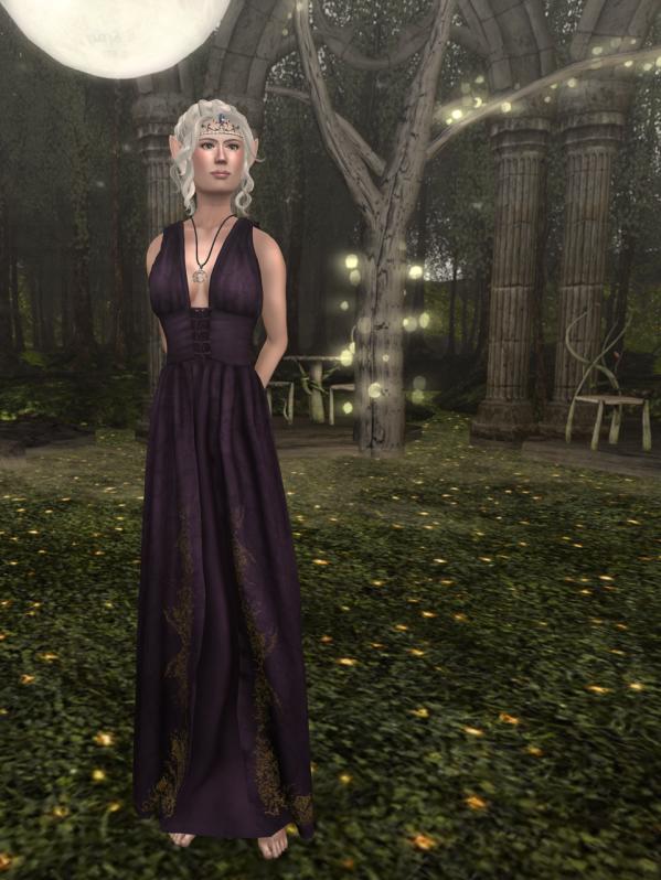 Nuit Reveur Purple