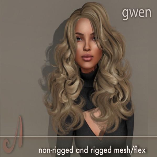 Gwen!