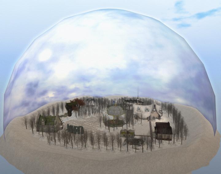 Dream of Winter BLOG - 15