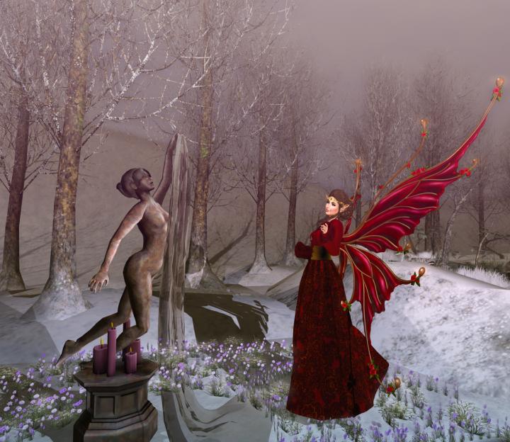 Dream of Winter BLOG - 3