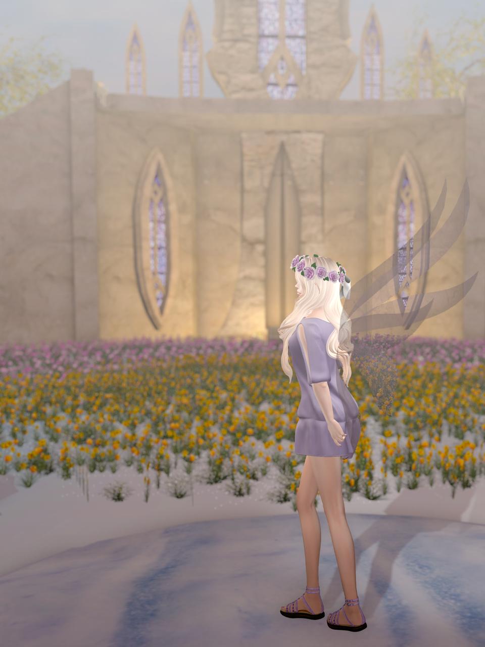 Here Find Serenity BLOG - 2