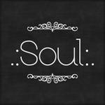 2016 ._Soul_. Sign 256X256