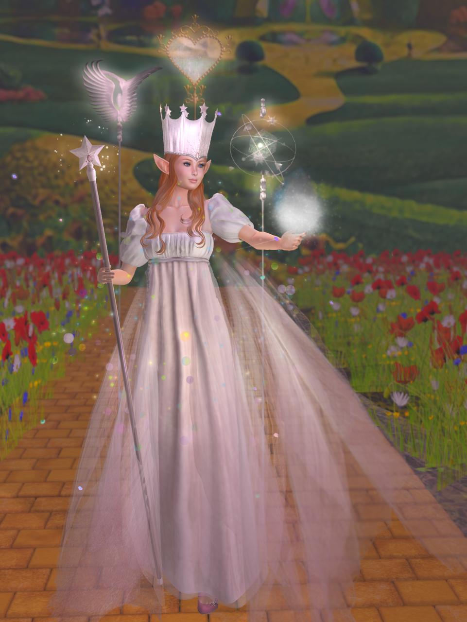 Glinda BLOG - 2