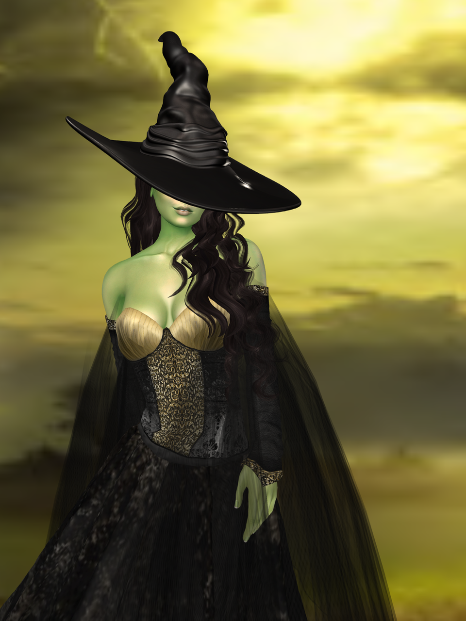 Wicked Witch BLOG - 3