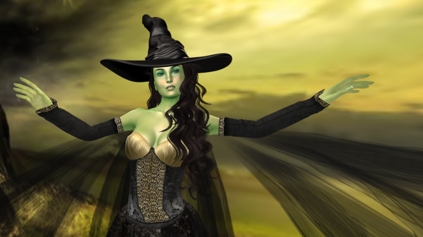 Wicked Witch BLOG - 6