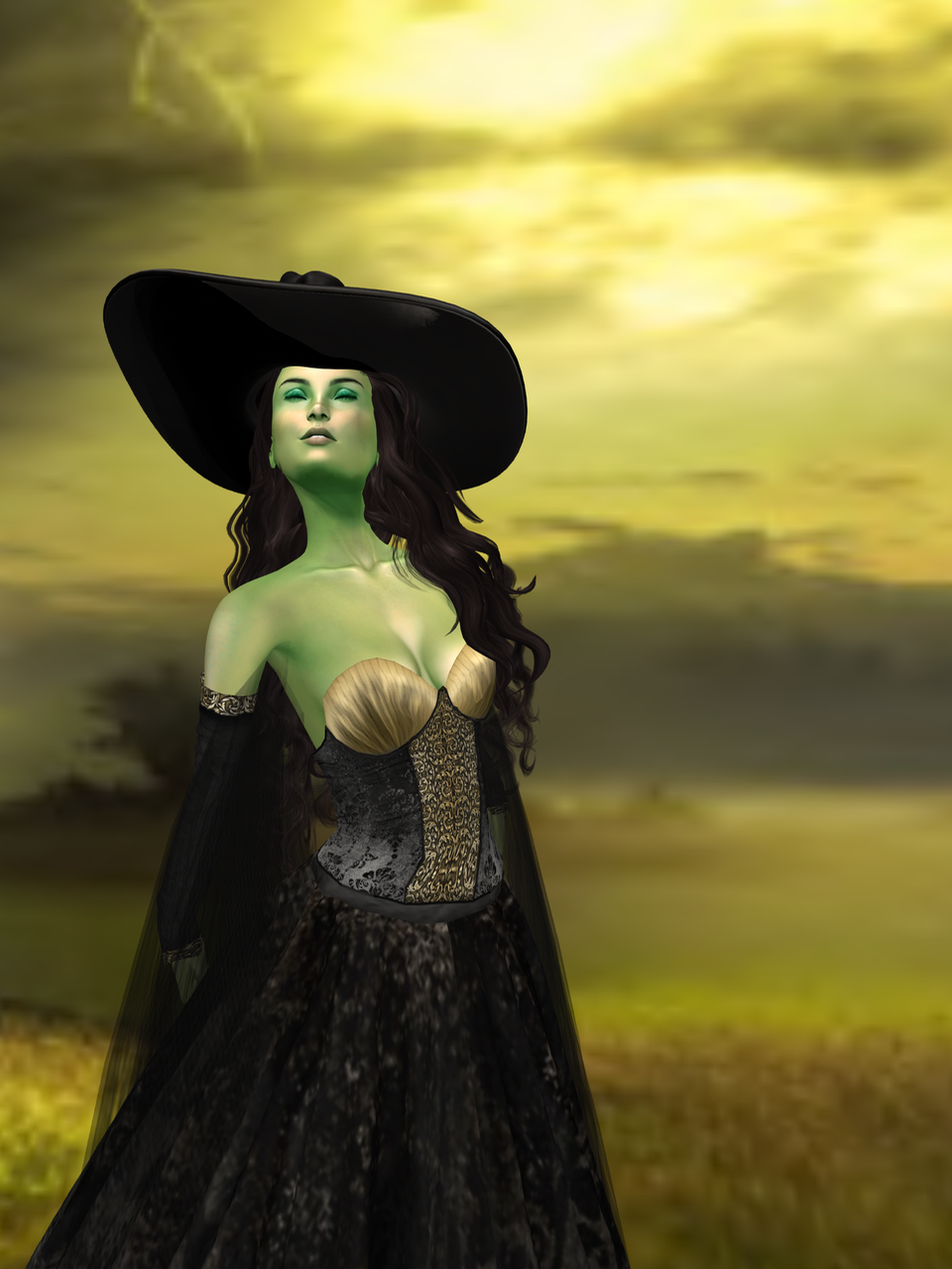 Wicked Witch BLOG - 7