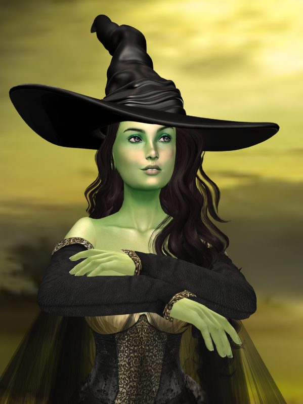 Wicked Witch BLOG - 8