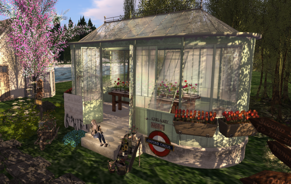 greenhouse BLOG - 2