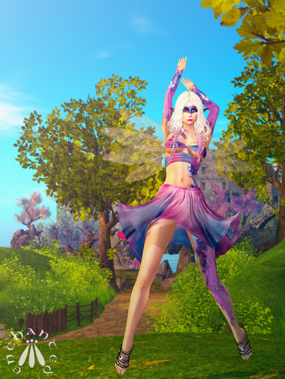 Dancing on the Hill BLOG - 3