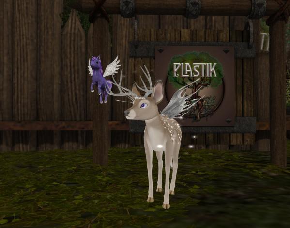 Deer And Loathing BLOG - 1