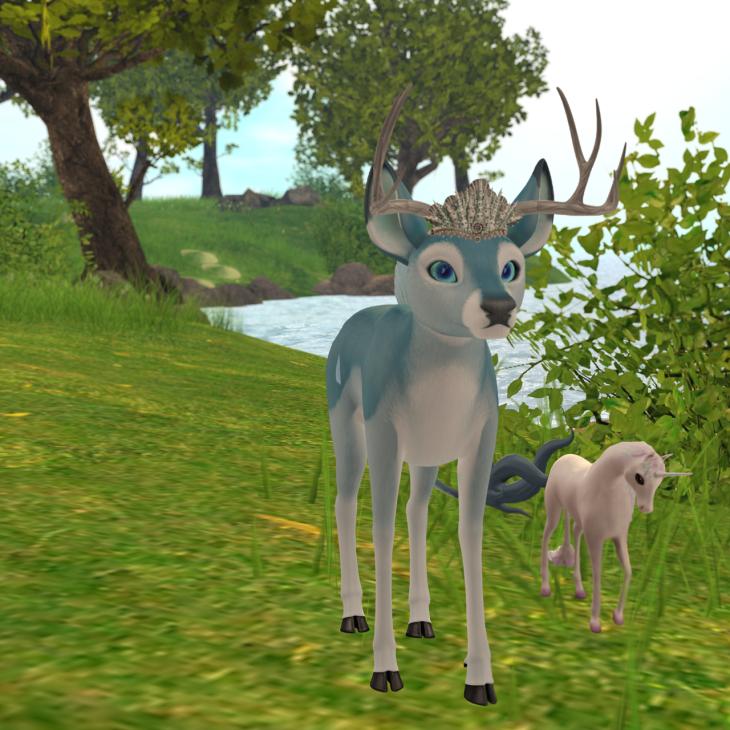 Deer And Loathing BLOG - 10