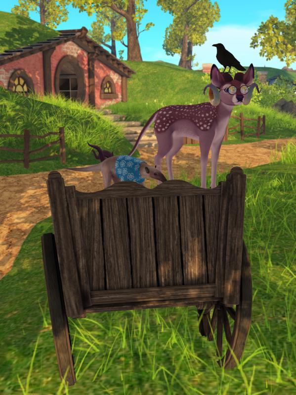 Deer And Loathing BLOG - 14