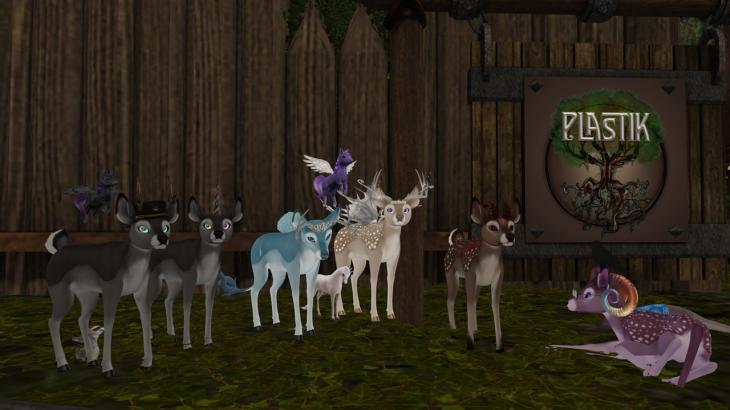 Deer And Loathing BLOG - 2