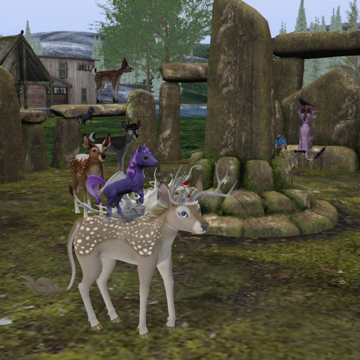 Deer And Loathing BLOG - 26