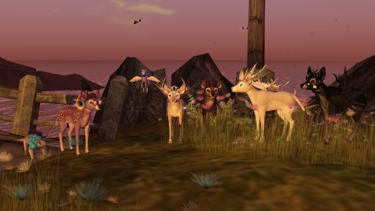 Deer And Loathing BLOG - 27