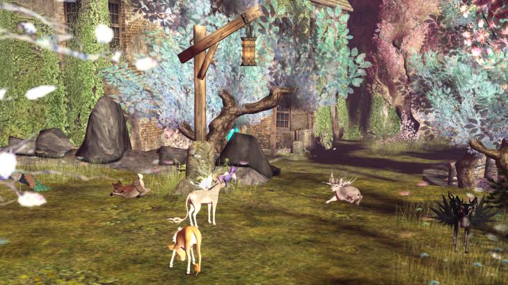 Deer And Loathing BLOG - 30