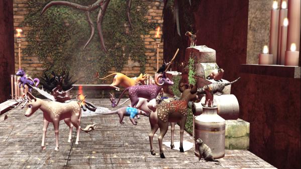 Deer And Loathing BLOG - 38