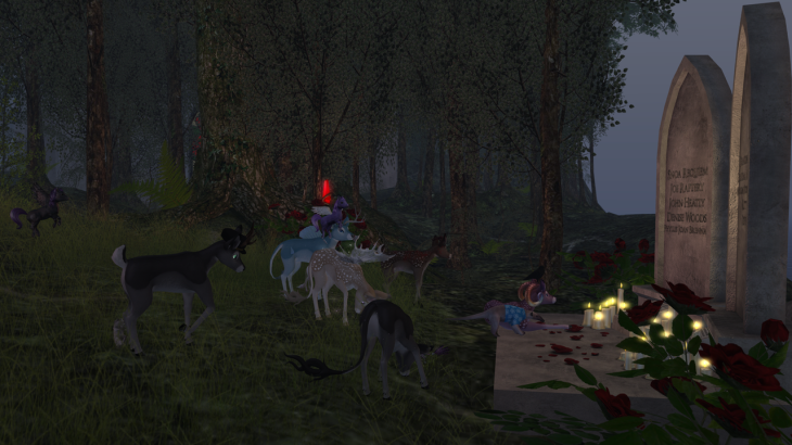 Deer And Loathing BLOG - 4