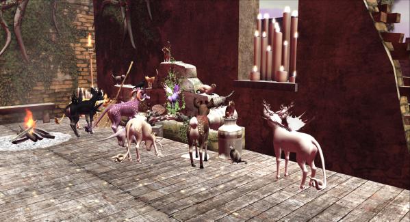 Deer And Loathing BLOG - 41
