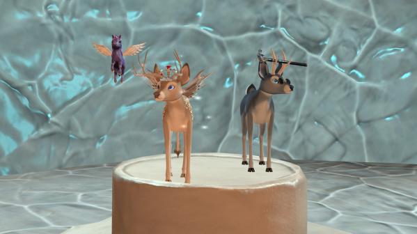 Deer And Loathing BLOG - 46
