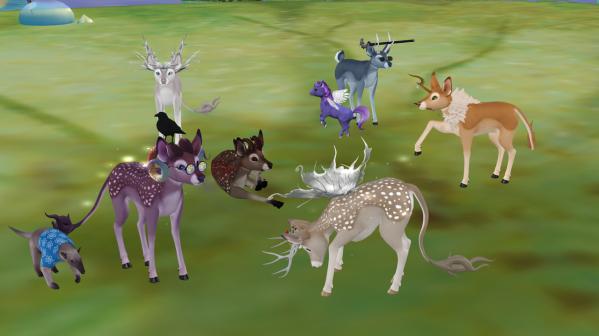 Deer And Loathing BLOG - 50