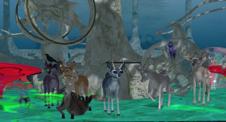 Deer And Loathing BLOG - 51