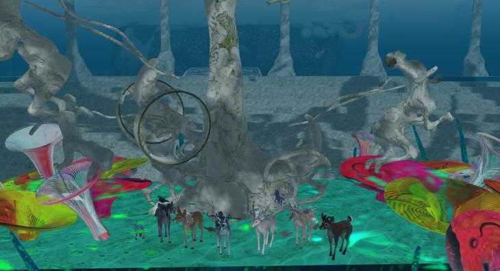 Deer And Loathing BLOG - 52