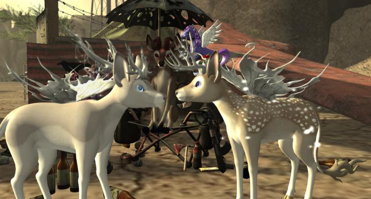 Deer And Loathing BLOG - 54