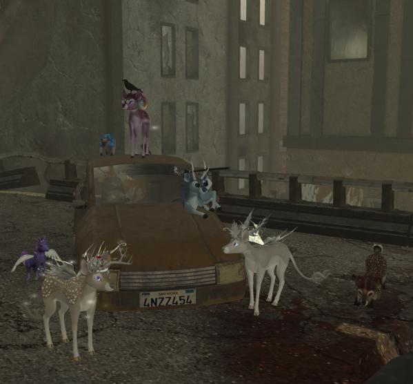 Deer And Loathing BLOG - 56