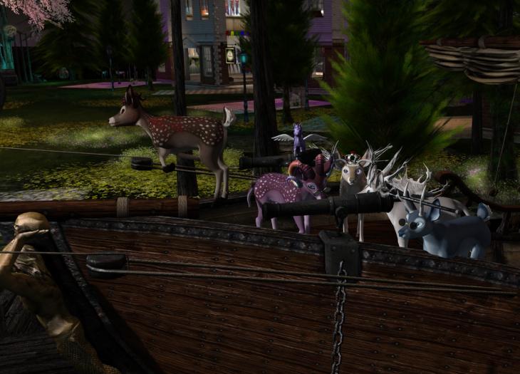 Deer And Loathing BLOG - 59