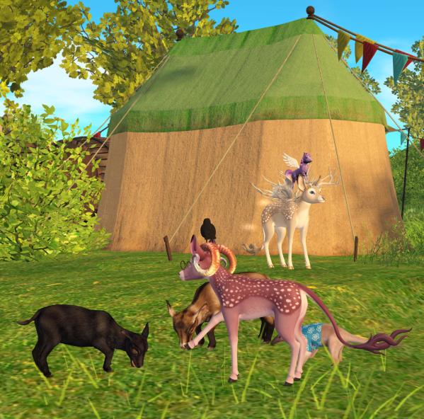 Deer And Loathing BLOG - 7
