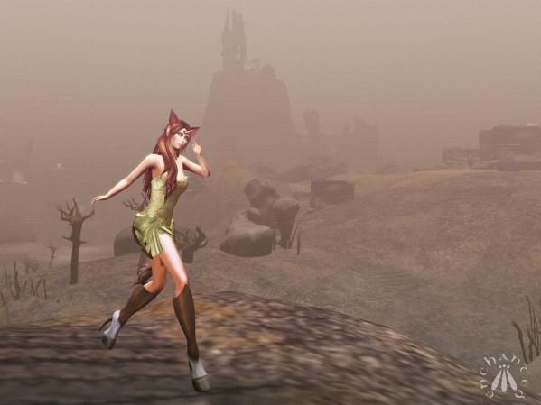 Haze BLOG - 1