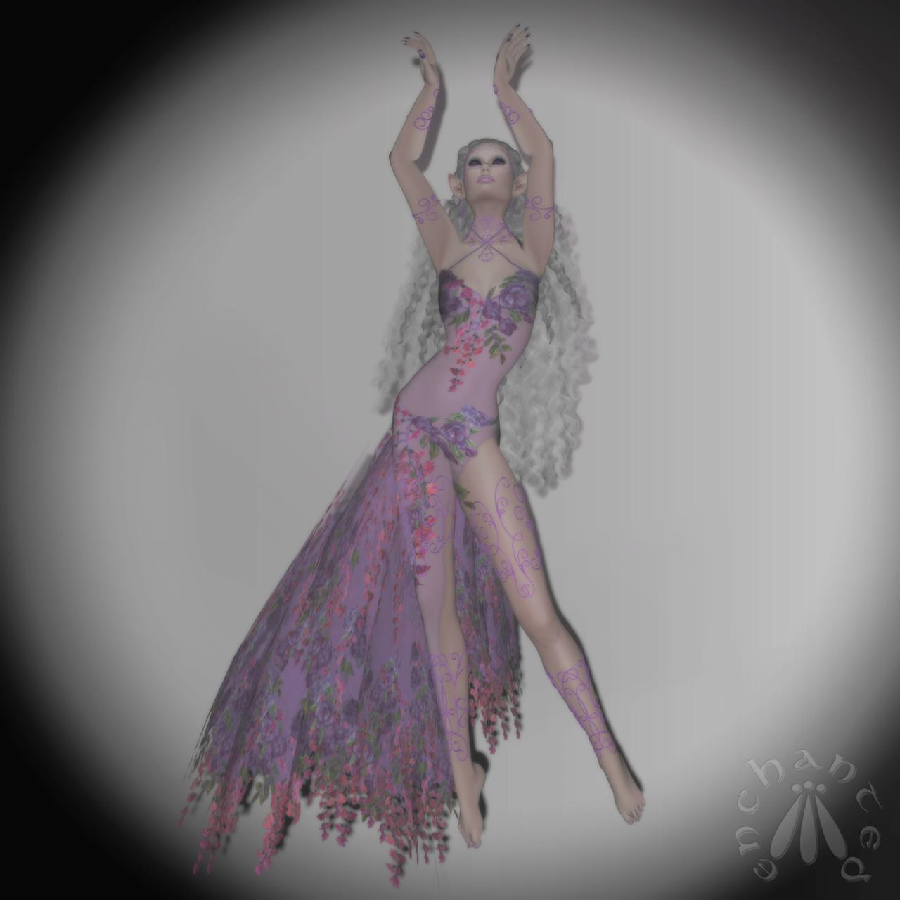 FairyDancer BLOG - 2