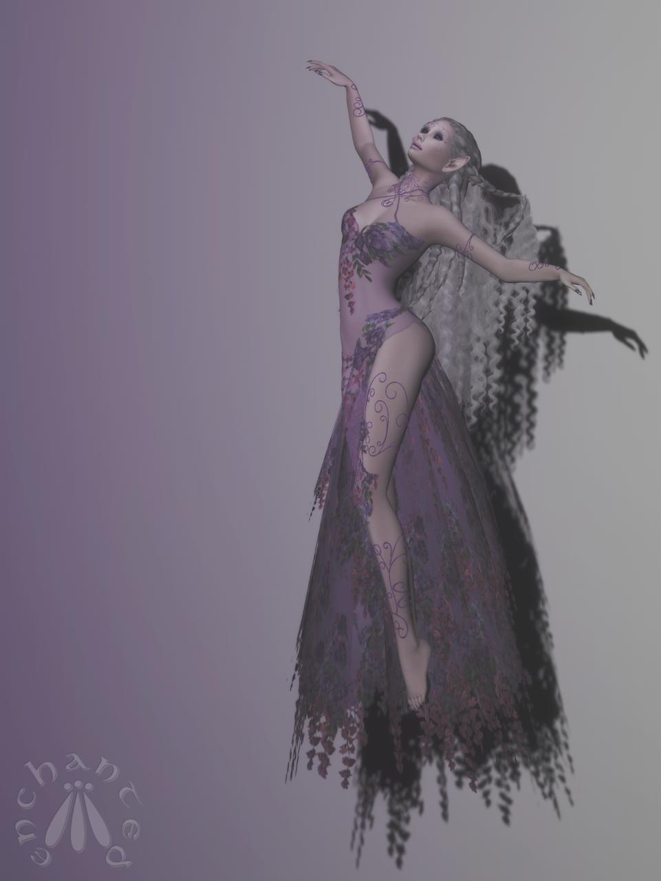 FairyDancer BLOG - 4
