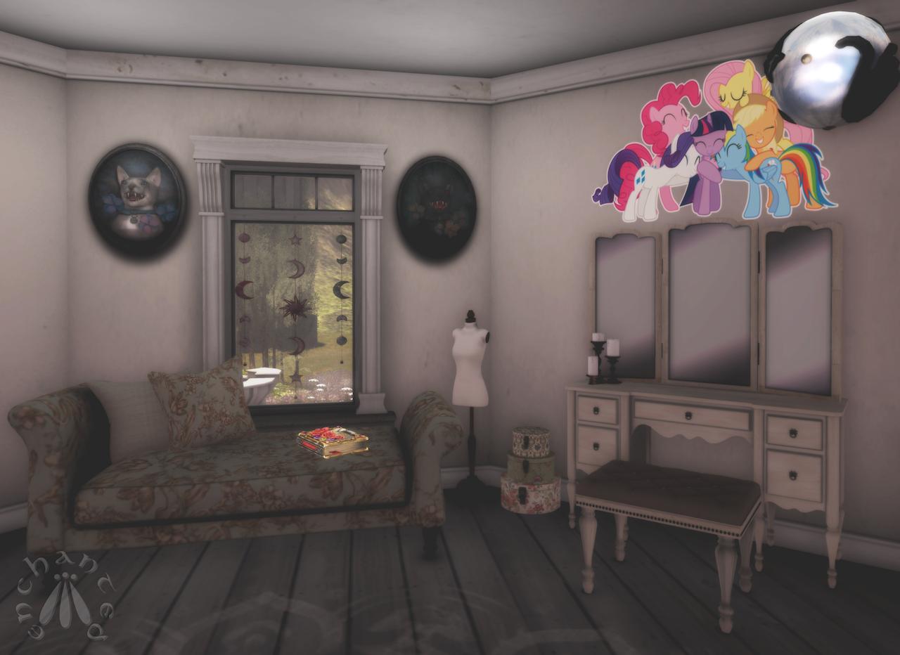 TWP's room AfP BLOG - 12