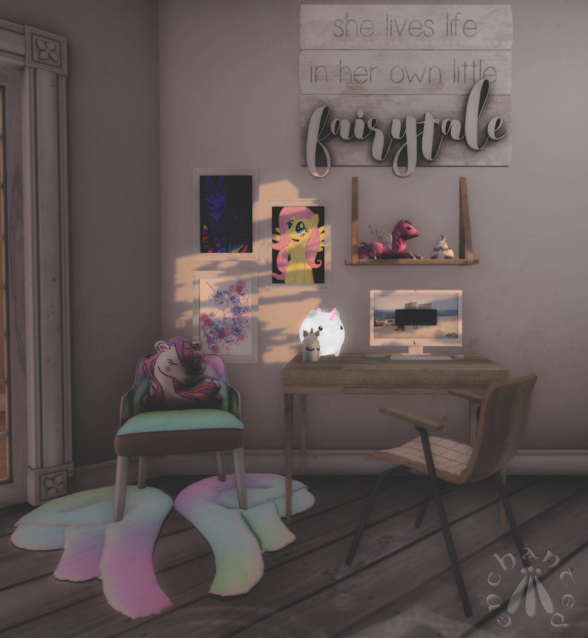 TWP's room AfP BLOG - 13