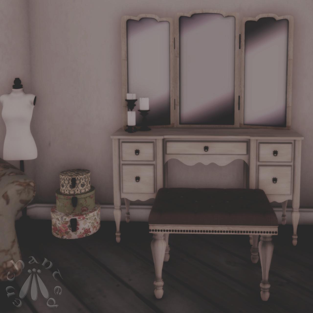 TWP's room AfP BLOG - 6