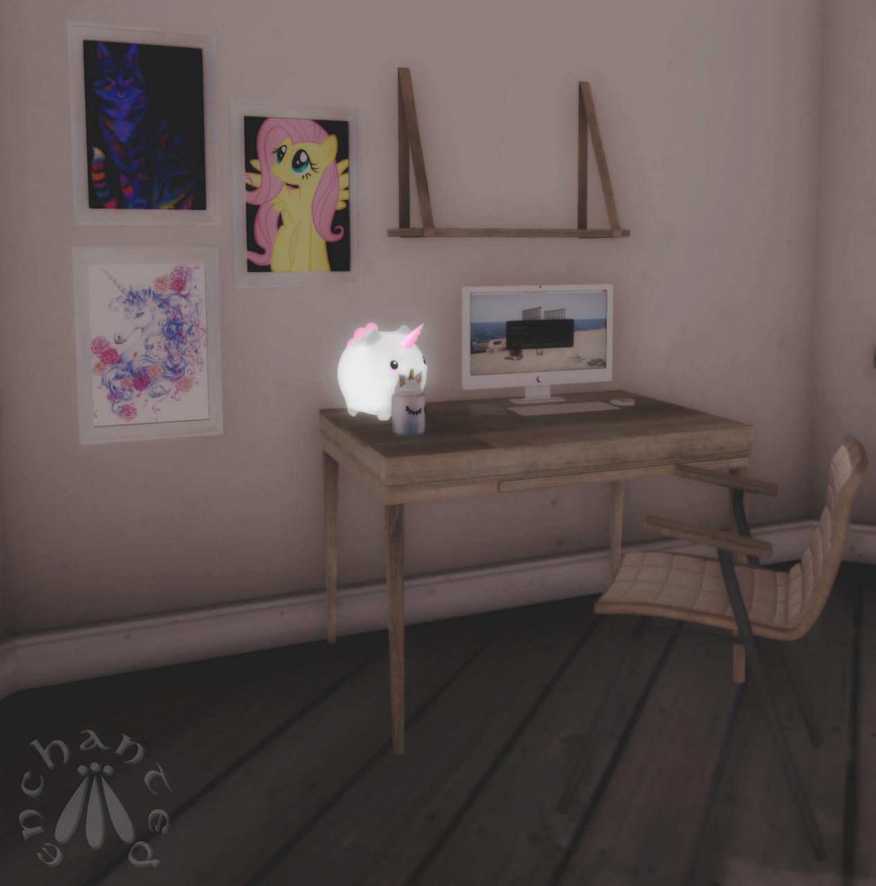TWP's room AfP BLOG - 7