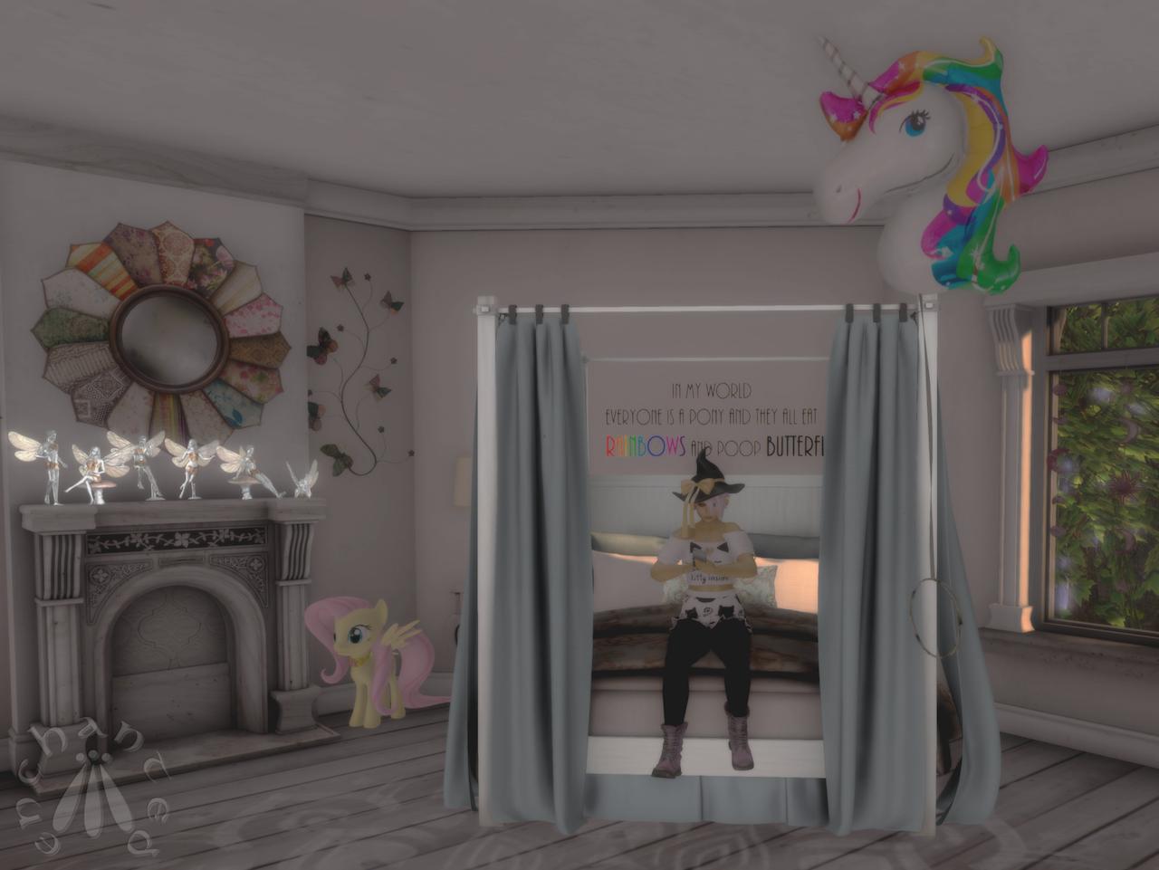 TWP's room AfP BLOG - 9
