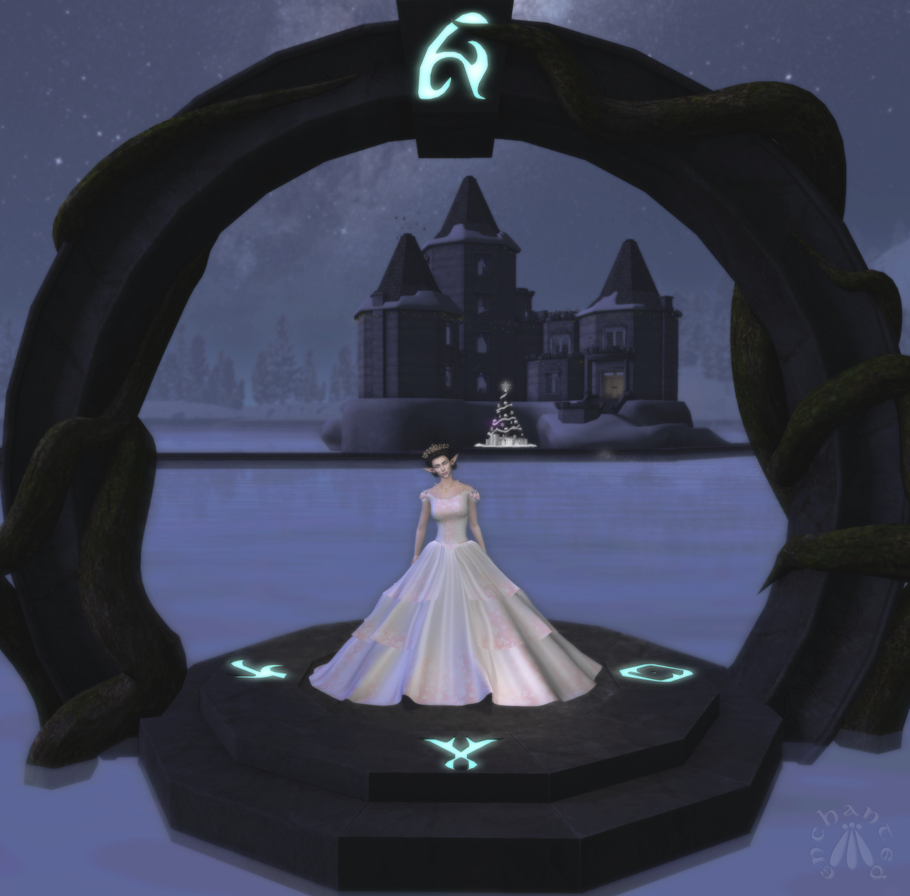 Winter Gown BLOG - 2