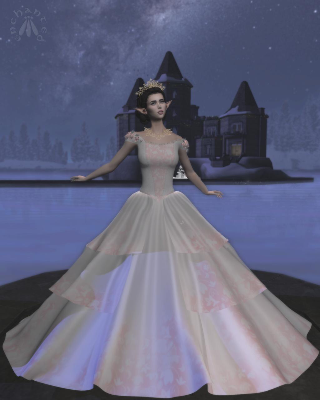 Winter Gown BLOG - 3